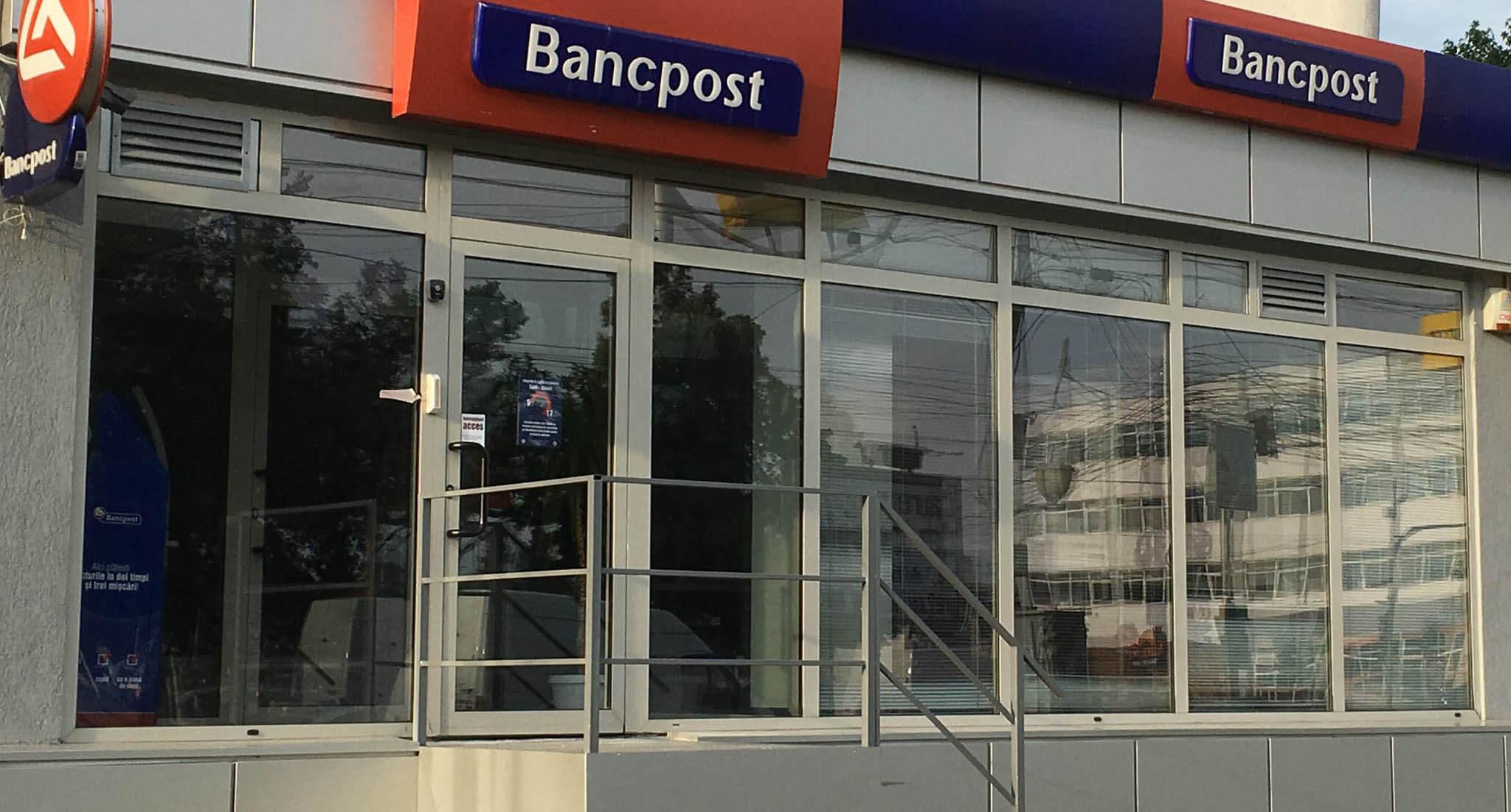 portofoliu PVC AluminVest Timisoara